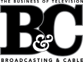 Broadcasting&Cable logo